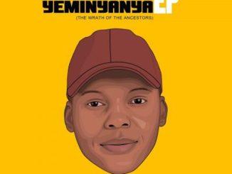 ThackzinDJ & Boohle – Siyabakhanyisela(Original Mix) (Audio)