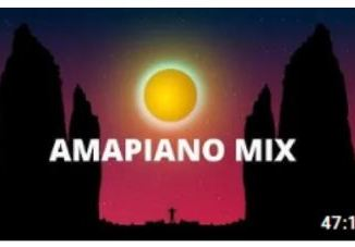 Amapiano Mix 2020 #10 [Audio]