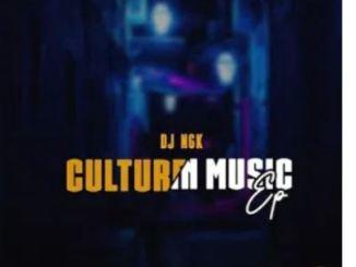 DJ NGK & Vida-soul – The Hangout (Afro House Mix)