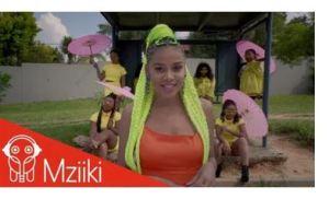 Darassa – I Like It Ft. Sho Madjozi [Audio]
