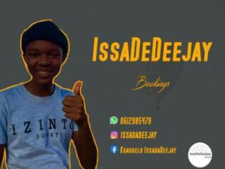 IssaDaDeejay – AmapianoSession Vol 9 (Tribute To Stilpane Baby Birthday Celebration)