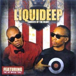 Liquideep – Fabrics of the Heart [Album]