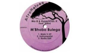 Ma-B & HyperSOUL-X, Alfina – M'Bhobo Bulega (Main V-HT Mix)