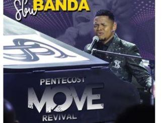 Sbu Banda – God Is Able