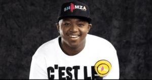 Shimza – House Mix (28 March 2020) METRO FM mix