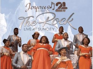 Joyous Celebration – Joyous Celebration 24: The Rock (Live At Sun City) Worship Version [ALBUM]