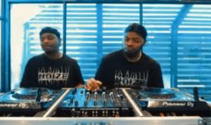 Major league djz – Amapiano Live Balcony Mix 9