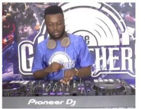 The Godfathers OF Deep House – DAY 4 OF 21. KEEP IT LOCKED WITH DYSFONIK(THE GODSON) (Video)