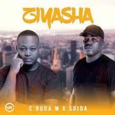 C'buda M & Sdida – Ziyasha [EP]