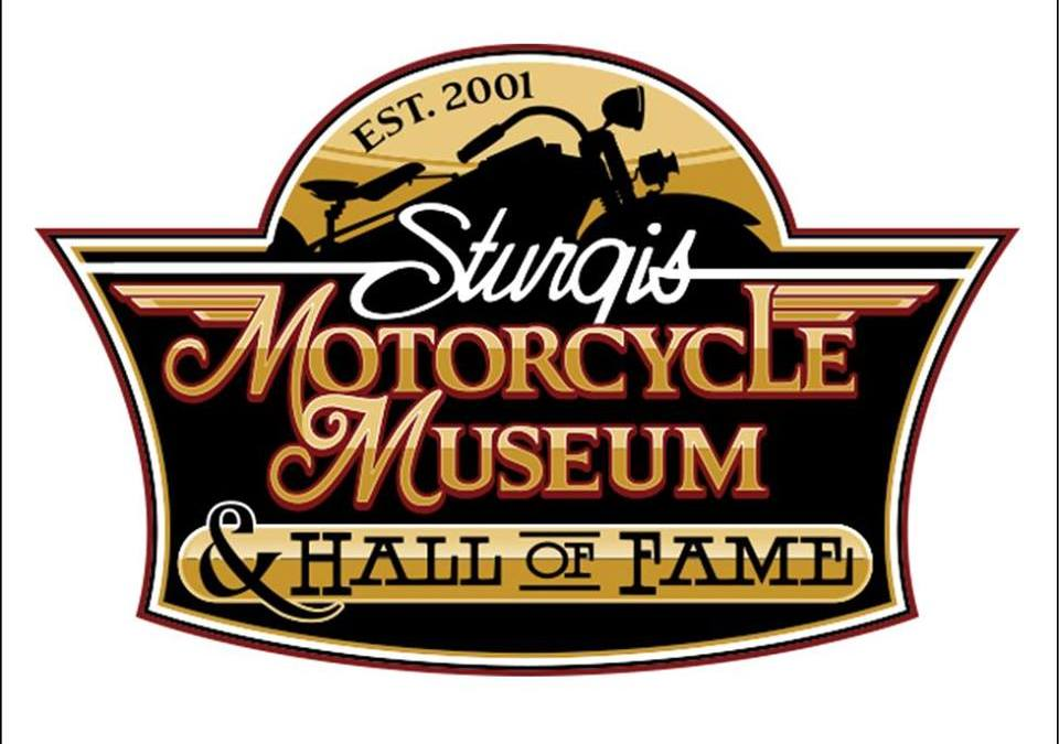 """The Godfather of Pipes"" inducted into the Sturgis motorcycle museum and hall of fame"