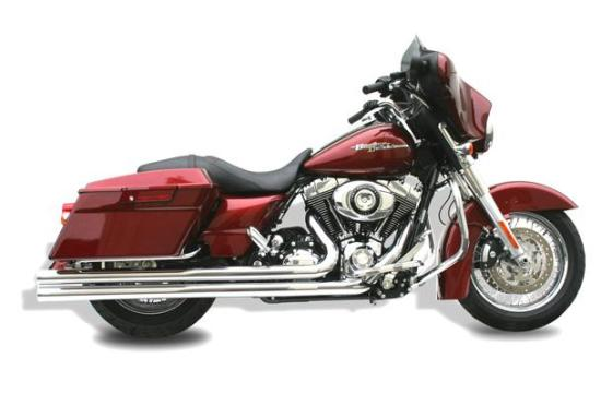 Touring and Roadking (2009)