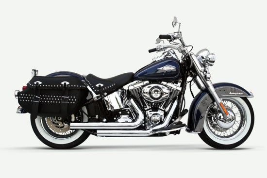 softail Pomonas