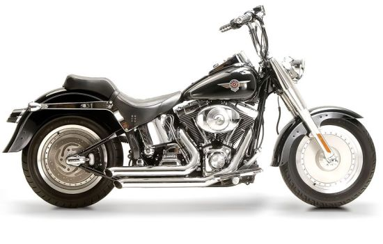 softail Street Sweepers
