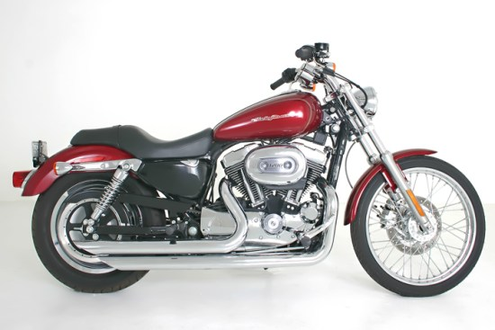 Sportster Blowout