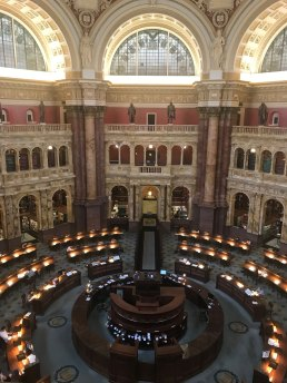 The Reading Room - Library of Congress