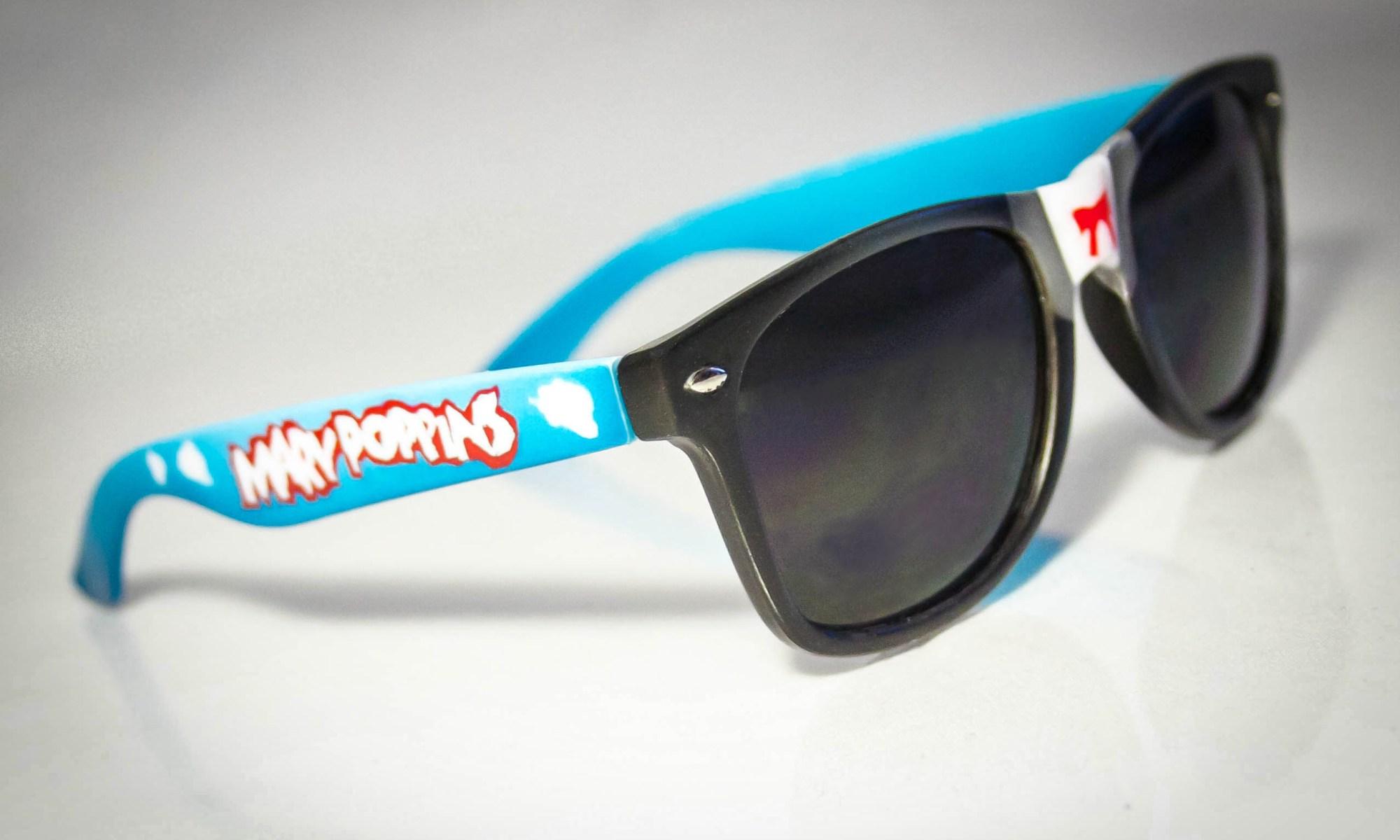 Mary Poppins Sunglasses
