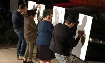 Afterhours Canvas Battle 2018