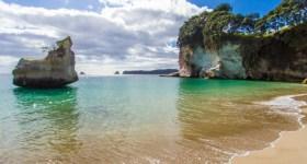9 Unbelievably Gorgeous Coromandel Beaches and Some Pigs