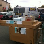 Pick Up And Delivery Service? for : Home Depot, Rona, IKEA, Canadian Tire, Costco, Lumber Land, Sears