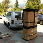 One Item Move | Emergency courier work for businesses and individuals