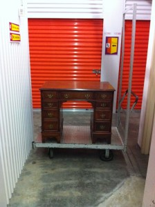 Antique Furniture-Pick-up and Delivery | Delivery Services