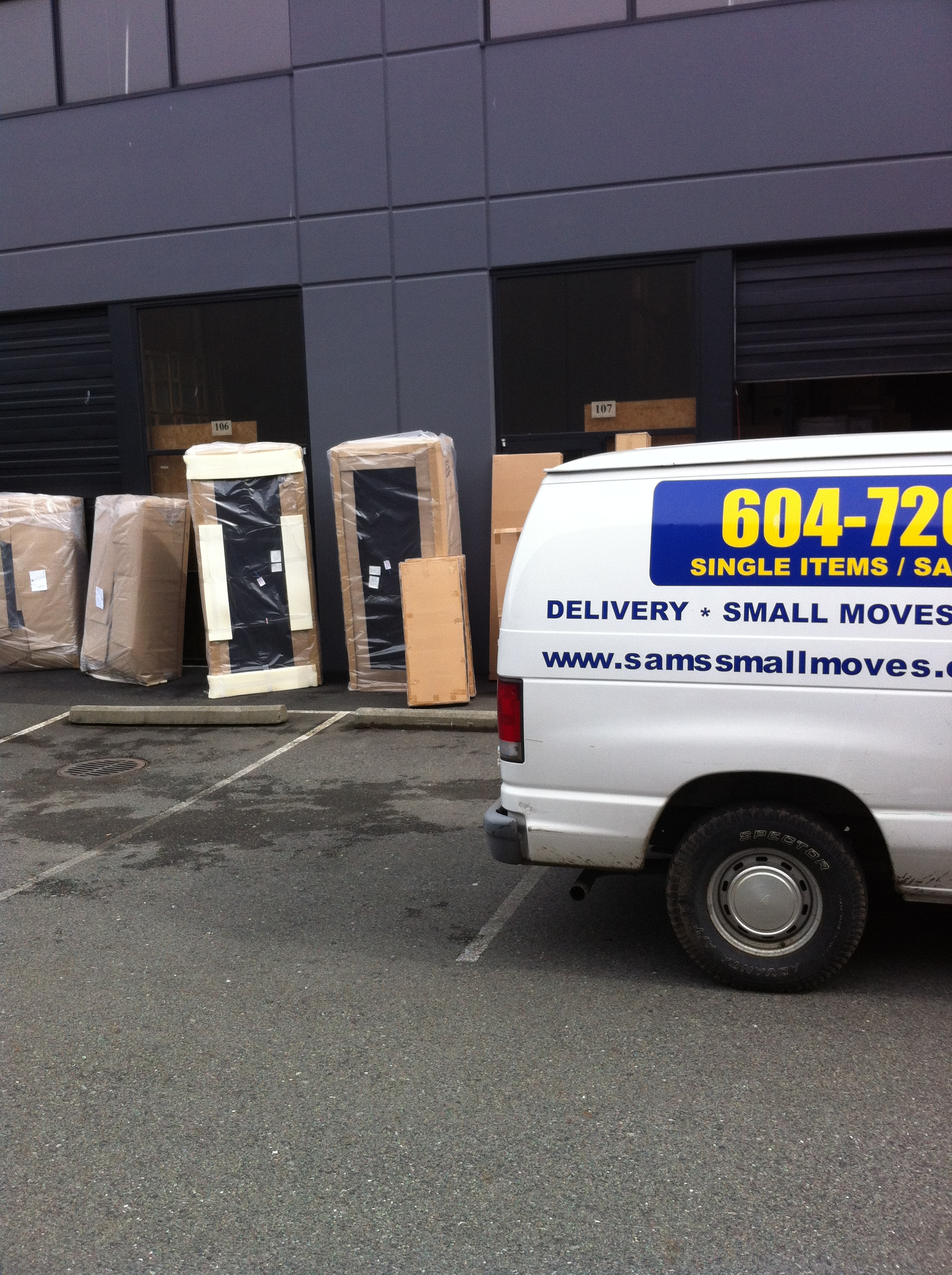 83 office furniture movers vancouver redpath for Best home office furniture vancouver