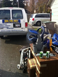 Cheap Old Removal Service - Vancouver