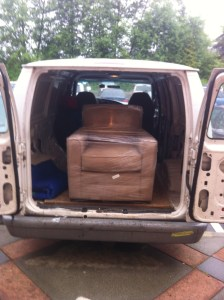 Furniture Taxi Mover