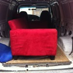 Furniture Pick-Up & Delivery From: Craigslist Buyers & Sellers in Vancouver