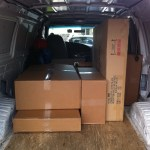Furniture Delivery, Disposal, & Donation Prompt & Professional Service