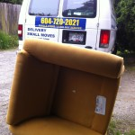 Cheap | Same Day | Single Couch Removal services in Vancouver