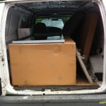 Cargo Delivery Taxi | Vancouver's Large Item Delivery Service