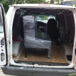 Sofa Couriers & Delivery Services Vancouver area