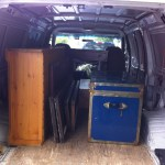 LAST MINUTE SMALL MOVE? Short distance - single items Small moving company in downtown Vancouver