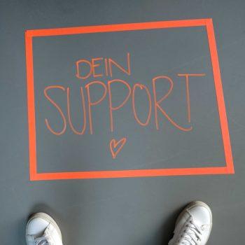 support, spende, dachau, samstagskinder