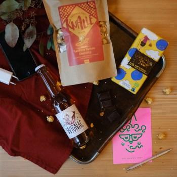 Samstagskinder, Geschenke, Dachau, Weihnachten, Geschenkset