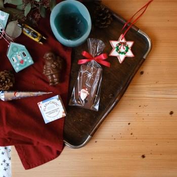 oder Christmas Tonic Sirup 200ml