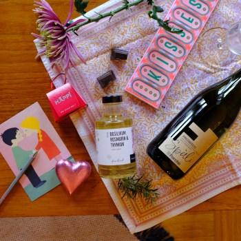 Samstagskinder, Geschenke, Dachau, Valentinstag, Geschenkset