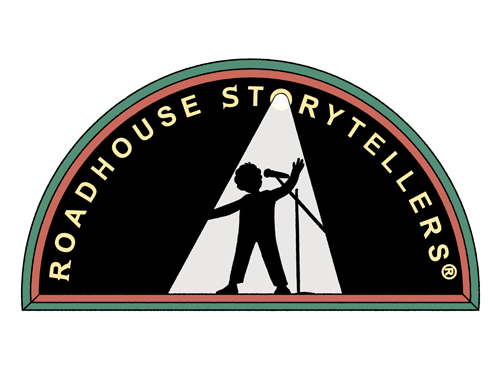 Roadhouse Storytellers logo