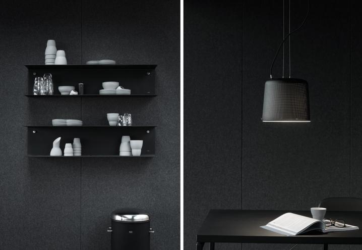 Keuken Van Vipp : Toevluchtsoord van de drukte samstroy bouw design architectuur