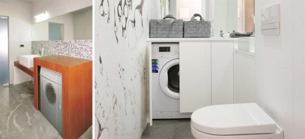 Как обустроить шкаф для стиральной машины 1 5 Строительный портал