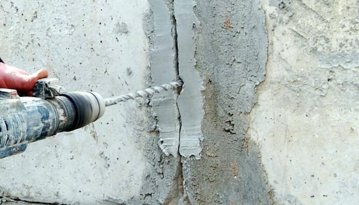 Гидроизоляция иньектирование подвальных сооружения упрочняющие пропитки для бетона новосибирск