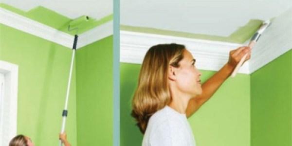 Снип нормы расхода краски фасадной на 1 м2