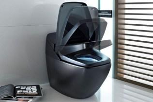 Крышка сидения с микролифтом