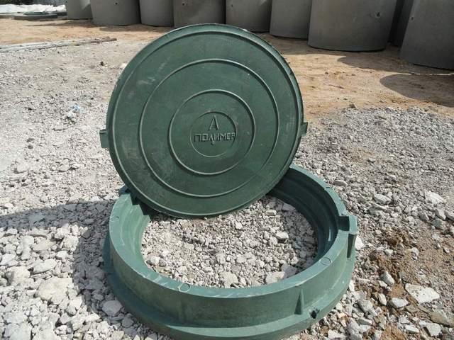 Какой диаметр колодезного кольца