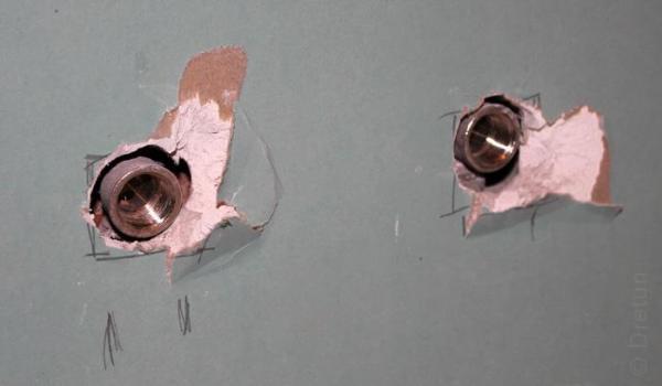 Выбор и установка водорозеток 8 1 Строительный портал