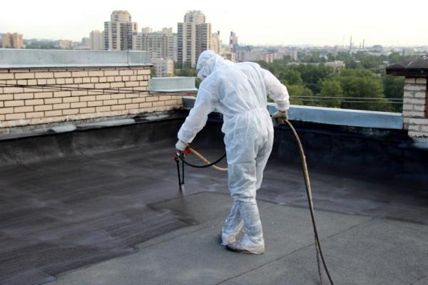 Материалы для разбавления битумной мастики для фундамента, крыши, гидроизоляции 7 38 Строительный портал