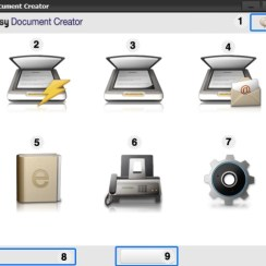Samsung Easy Document Creator