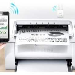 Samsung Laser Printer Wifi