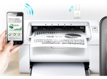 Samsung Laser Printer Wifi